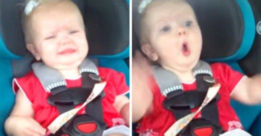 Cómo detener una pataleta con Katy Perry en 10 segundos