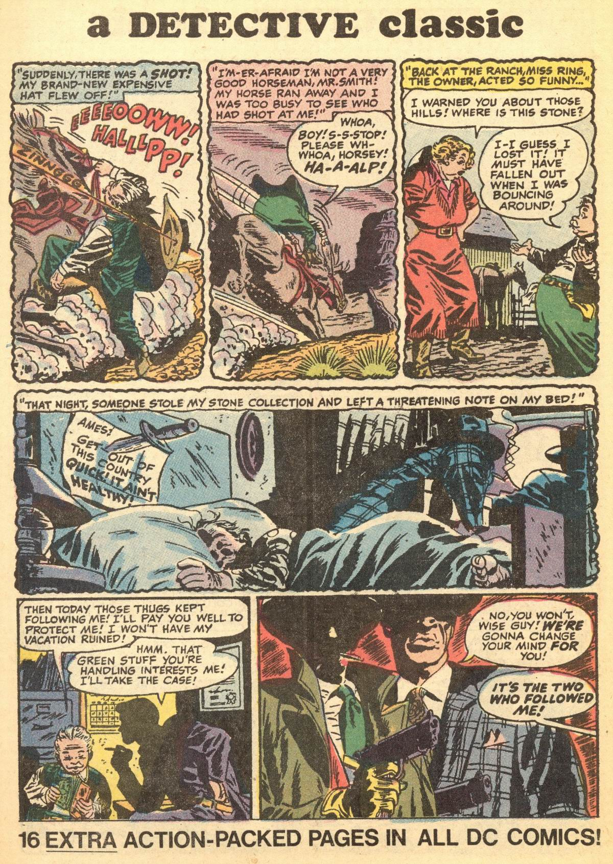 Detective Comics (1937) 418 Page 41
