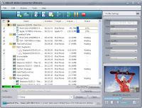تحميل برنامج تحويل صيغ الفيديو Xilisoft Video Converter