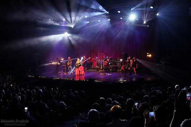 Diva Tour - Maryla Rodowicz - Relacja z koncertu