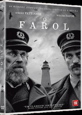 """""""O Farol"""" e """"Emma"""" chegam em DVD e BLU-RAY"""