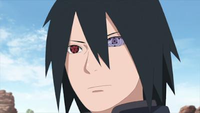 Boruto: Naruto Next Generations Episode 22 Subtitle Indonesia