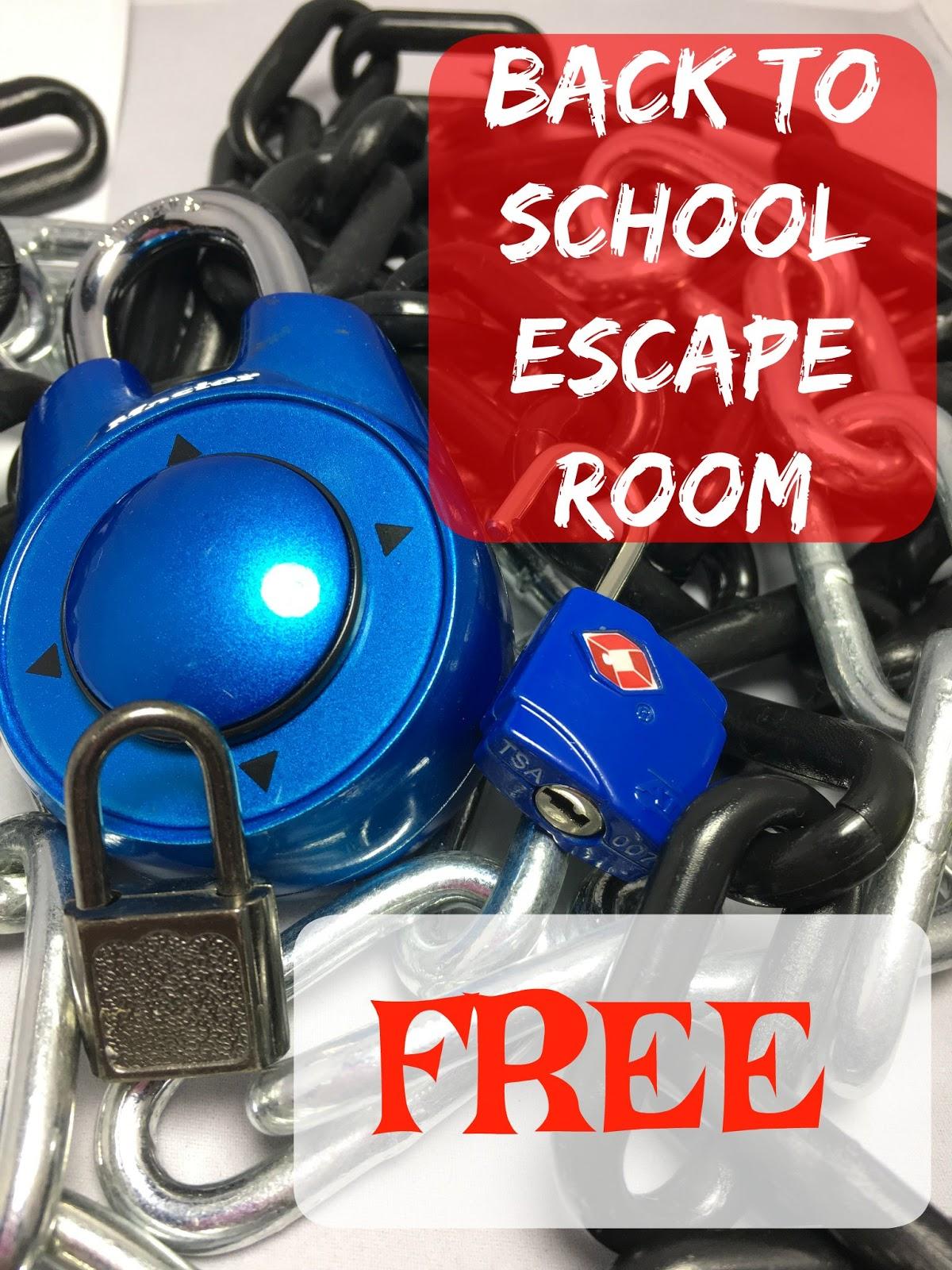 Free Escape The Room