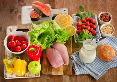 6 Important Nutrition Tips for Seniors - El Paso Chiropractor