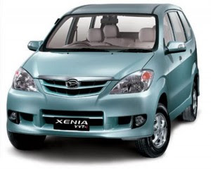 Kekurangan Dan Kelemahan Mobil Daihatsu Xenia