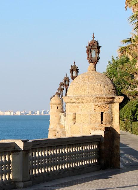 Baluarte de Cádiz