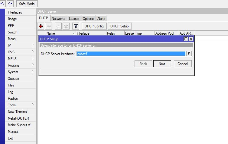 How To Clear Dhcp Lease In Linux Linux Force DHCP Client