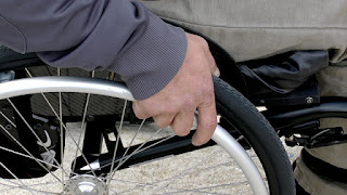 Definition and Guidelines for Persons with Disabilities