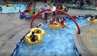 Harga Tiket Kolam Renang Puri Beta Ciledug Tangerang