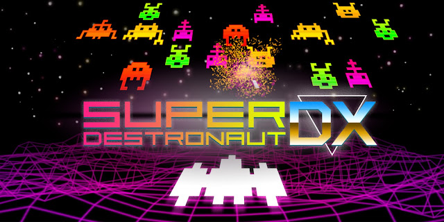 Review: Super Destronaut DX