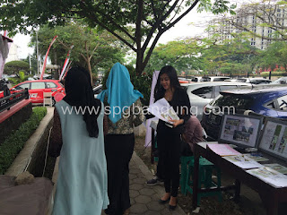 spg event bandung, agency SPG Bandung, agency model bandung, wahana agency Bandung