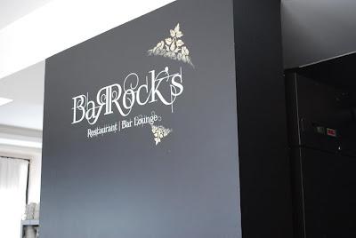 À Premiere Barock'sRestaurant 92130 Les Issy Trouvaille Moulineaux Le gb6yv7fY