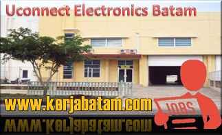 Lowongan Kerja Batam Uconnect Electronics