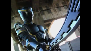 Kamen Rider Dragon Knight Kamen Rider Onyx