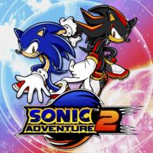 تحميل لعبة سونيك Sonic Adventure 2 للكمبيوتر من ميديا فاير مجانا