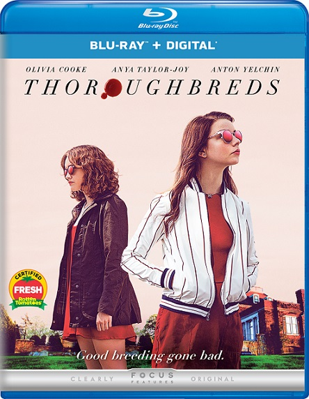 Thoroughbreds (2018) 720p y 1080p BDRip mkv Dual Audio DTS 5.1 ch