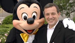 Walt Disney Akhirnya Akuisisi 21st Century Fox Senilai Rp 1.000 Triliun