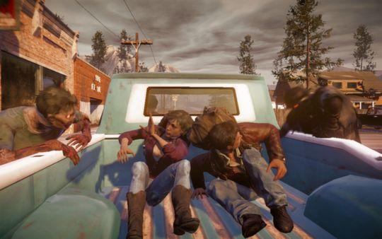 State Of Decay : Lifeline