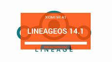Install LineageOS 14.1 Di XIAOMI MI A1