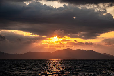 Sunset-Port-Barton-Palawan-Philippines