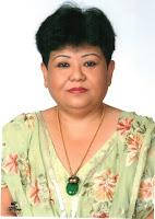 Nepali poet Neeta KC