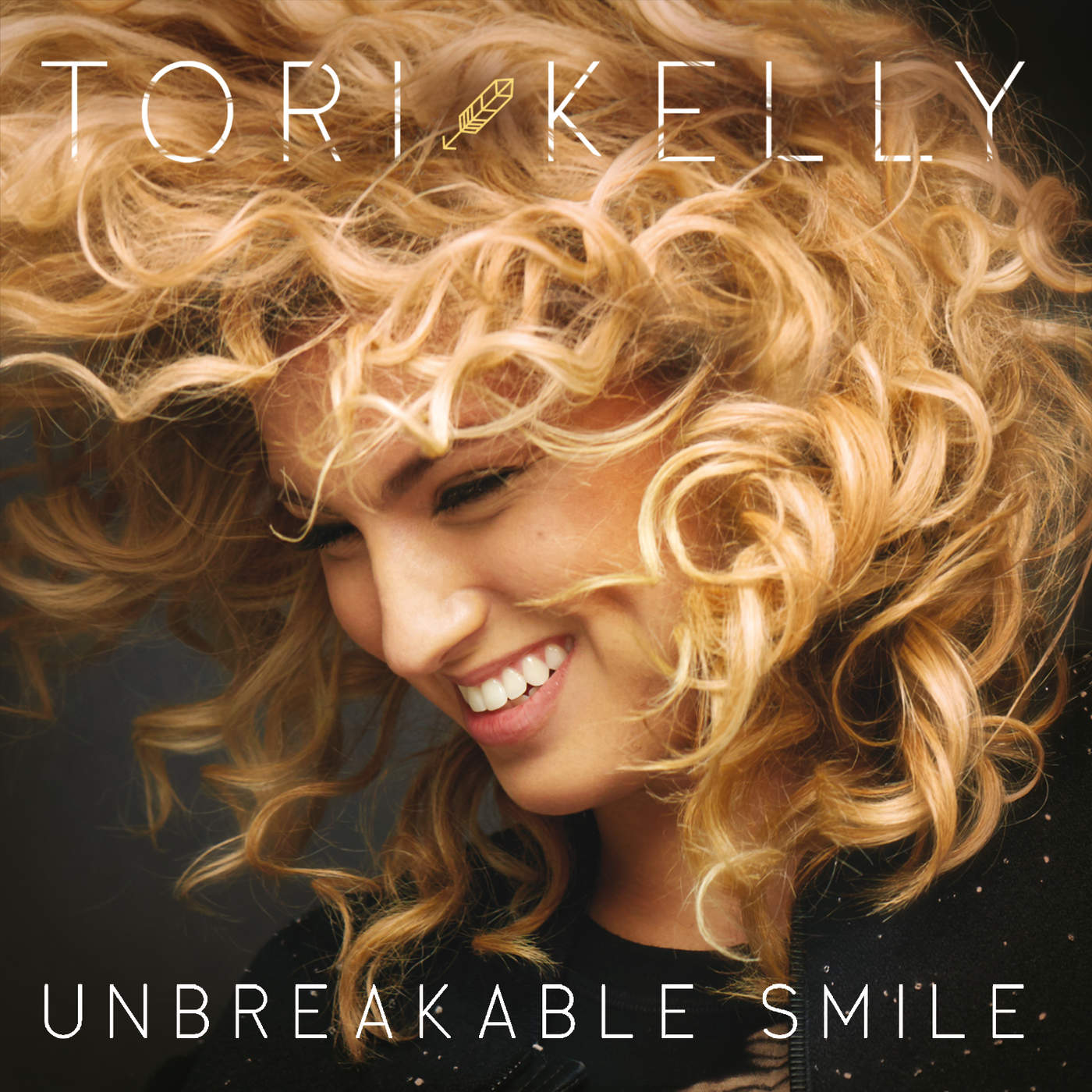Tori Kelly - Unbreakable Smile (Deluxe Version) Cover