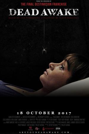 Jadwal DEAD AWAKE di Bioskop