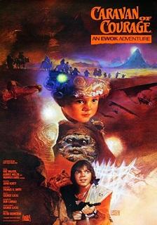 Caravana da Coragem 1 – Uma Aventura Ewok (1984) Dublado – Download Torrent