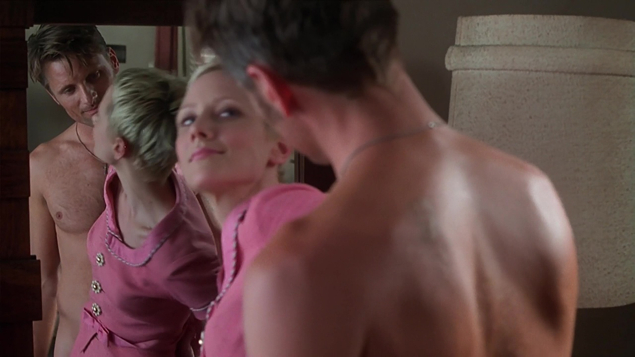 These Are The Sex Scenes You Definitely Watched With Your Parents