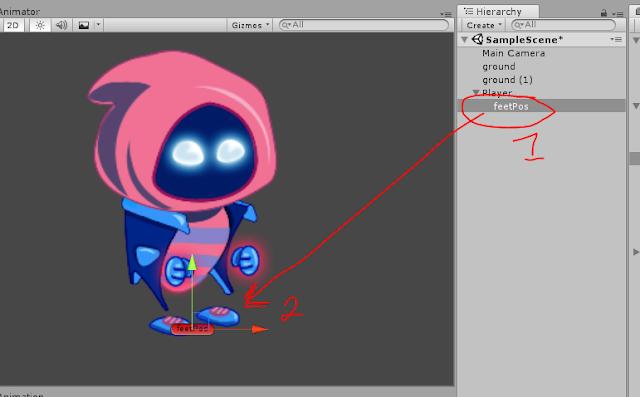 Cara Terbaru Membuat Game 2D