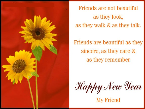 best greeting cards of happy new year 2017