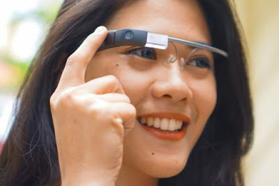 2019 Ganti Google Glass Enterprise Edition 2