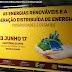 Prefeitura de Parauapebas/PA promove debate sobre energias renováveis no município