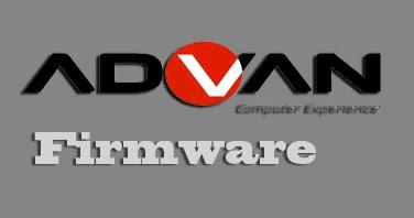 Kumpulan Firmware Ponsel Advan Vandroid Stock Rom