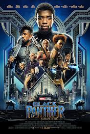 Black panther film superhero terbaik sepanjang masa