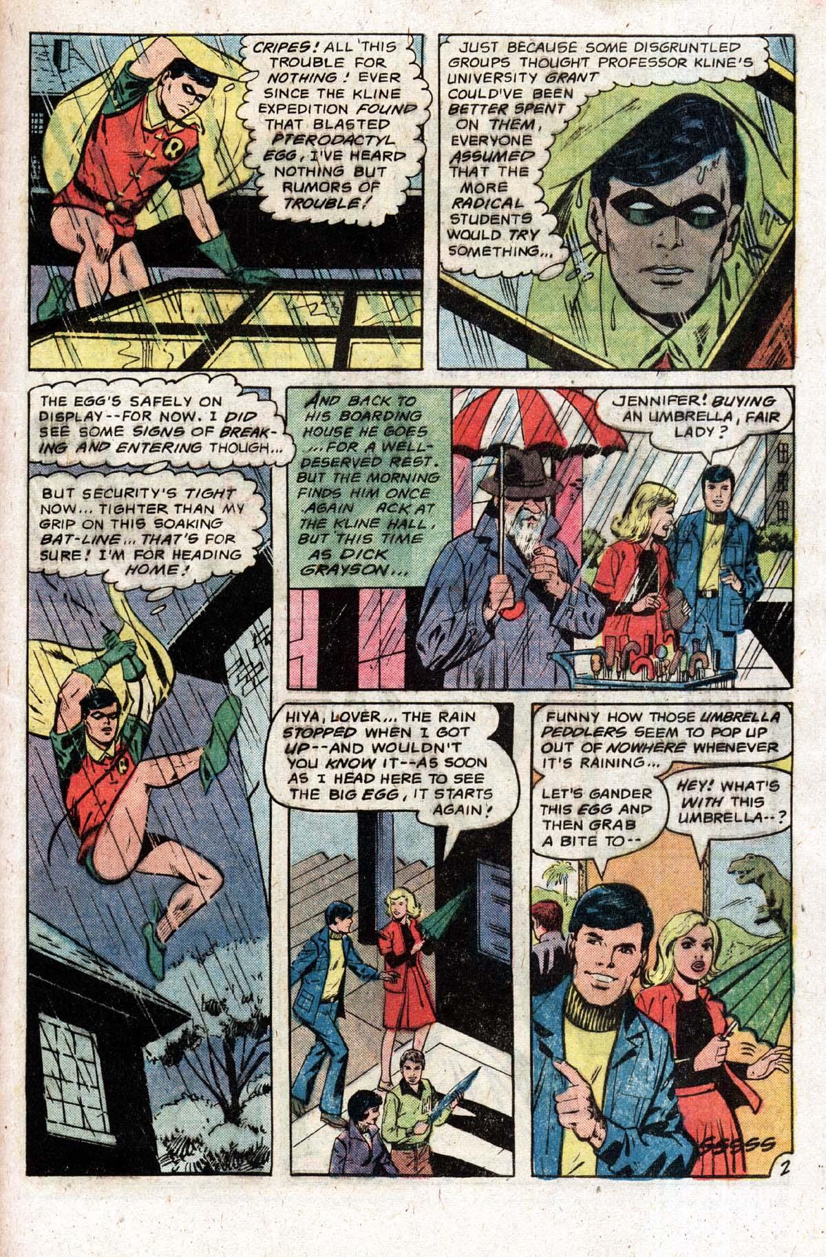 Detective Comics (1937) 492 Page 45