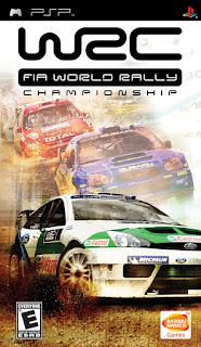 Gambar WRC ( World Rally Championship )