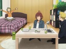 The iDOLM@STER Side M Akan Memulai Penayangan Animenya Dengan Sebuah Episode Prolog!!
