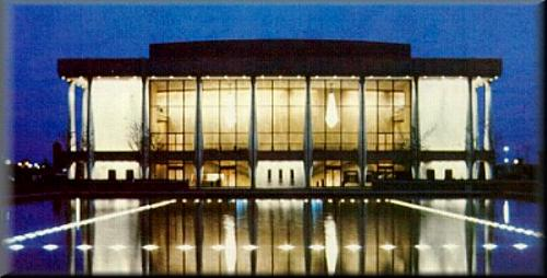 Jerry S Brokendown Palaces Chrysler Auditorium Chrysler