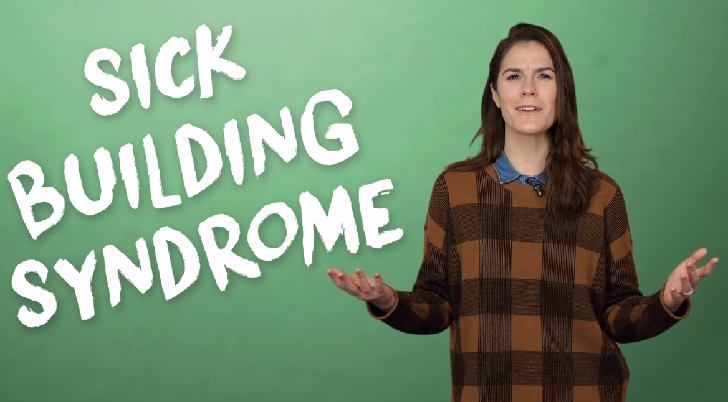 SICK BUILDING SYNDROME: SYMPTOMS AND HOW TO AVOID THIS SYNDROME