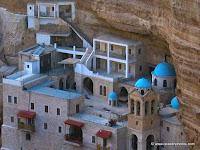 Klasztor Świętego Jerzego