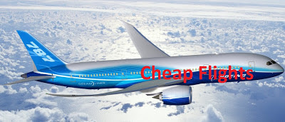 5 How to Get Cheap Flights