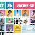 Registro-SP realiza Vacinação contra a Gripe até 26 de maio
