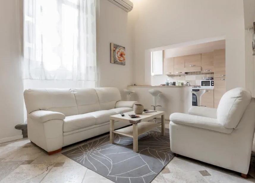 Model Sofa Ruang Tamu Minimalis Elegan