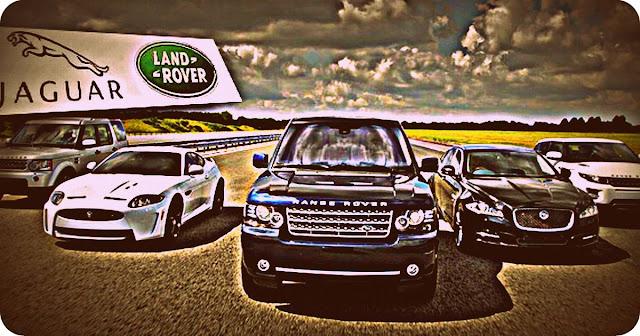 Jaguar Land-Rover Wacanakan Mobil Swakemudi