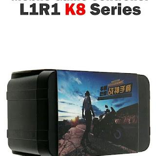 Jual Gamepad controller L1 R1 K8 Series