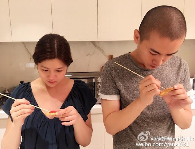 Chen Xiao Michelle Chen