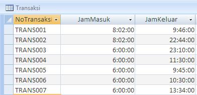 Cara Menghitung Selisih Jam Pada VB 6.0, menghitung selisih waktu pada Visual Basic 6.0.