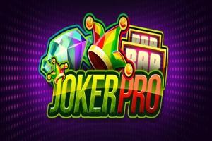 Spiele Joker PRO - Video Slots Online