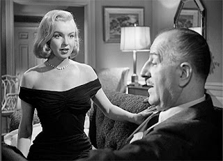 DVD & Blu-ray Release Report, Asphalt Jungle, Ralph Tribbey